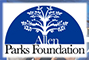 Thomas Jordan Gallery -- Donates to Allen Parks Foundation