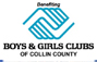 Thomas Jordan Gallery -- Donates to Boys and Girls Club