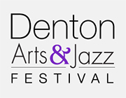 Thomas Jordan Gallery -- Denton Arts & Jazz Festival