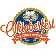 Thomas Jordan Gallery -- McKinney Oktoberfest Festival, September 27th - 29th, 2019
