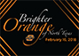 Thomas Jordan Gallery -- Donates to 13th Annual Brighter Orange of North Texas